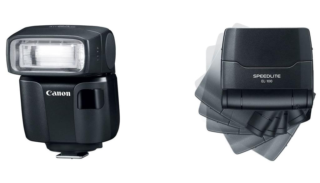 Canon-Speedlite-EL-100