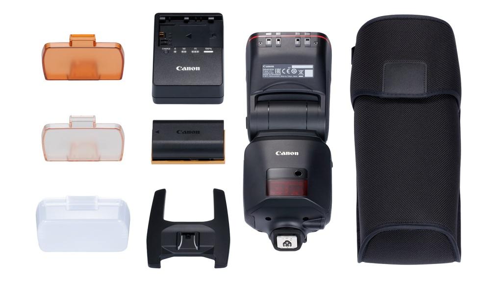 Canon-EL1