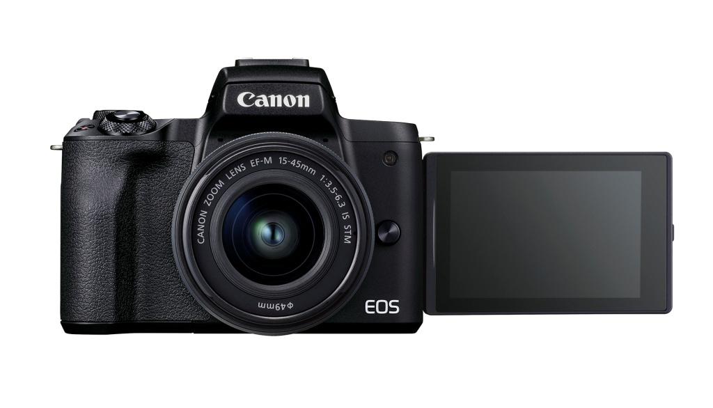 Canon-M50II
