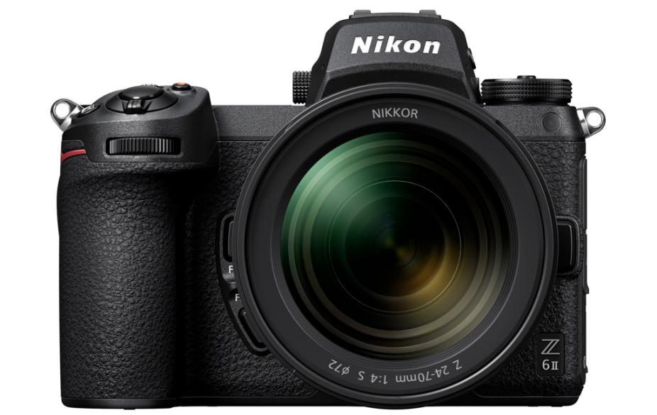 Nikon-Z6II