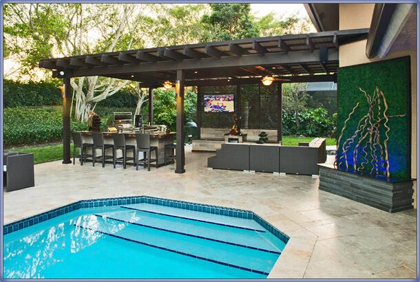 Swimming Pool Remodeling & Renovation Ideas   InTheSwim ... on Patio Renovation Ideas id=46465