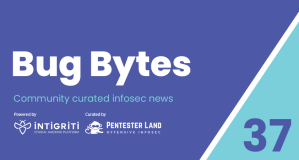 Bug Bytes #37 – How to find more IDORs, Race Condition to RCE & Tracy