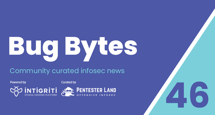 Bug Bytes #46 – Steal customer data via CORS Misconfiguration, Dnsexpire.py and #BadBugBountyPickupLines