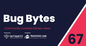 Bug Bytes #67 – Hacking Containers, Auth0 Bypass & @Hussein98d's Methodologies
