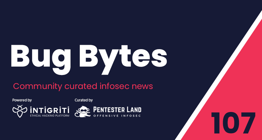 Bug Bytes #107 – Go for HTTP smuggling, Open source frameworks vs Cache poisoning & Practicing RCE in NodeJS apps