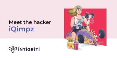 Meet the hacker iqimpz