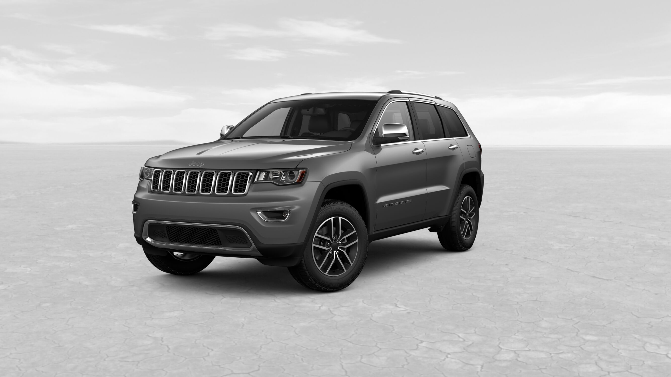 IAS Vehicle Spotlight The 2018 Jeep Grand Cherokee Limited