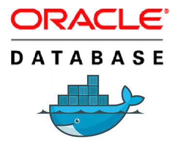 docker storeに公開されている公式Oracle Enterprise Editionを動かしてみる