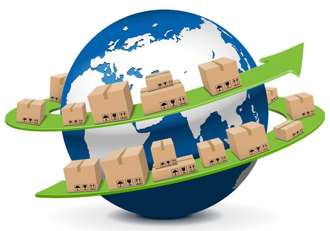 O que é comércio exterior - definições