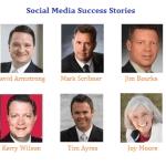 social media success