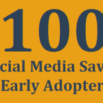 social media savvy examples