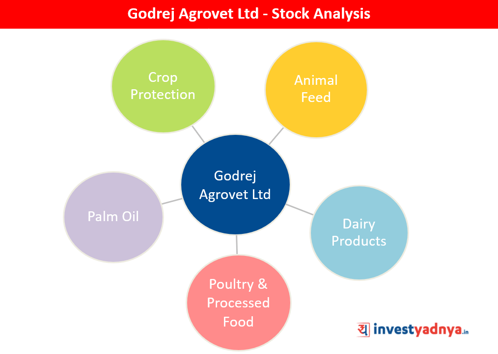 Godrej Agrovet Ltd - Stock Analysis