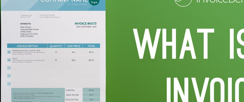 HD Decor Images » What Is an Invoice And How Can I Make One    InvoiceBerry Blog What Is an Invoice And How Can I Make One