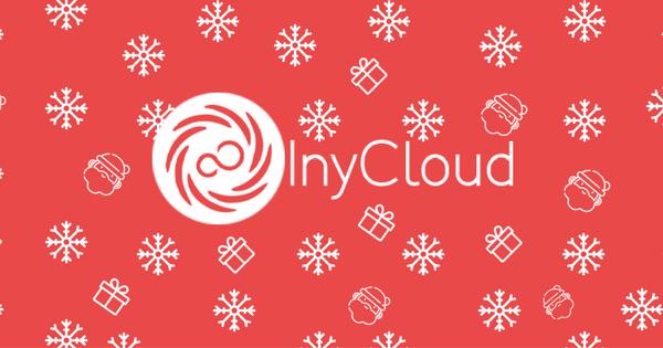 Joyeux Noel InyCloud