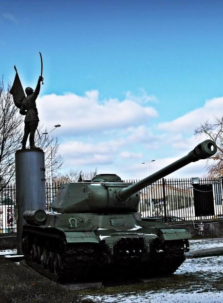 Polish Army Museum 3