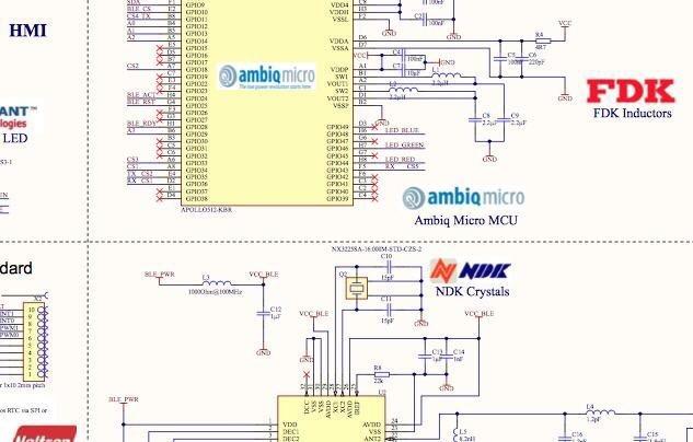 Clickbeetle Schematics And Software  U2013 Io