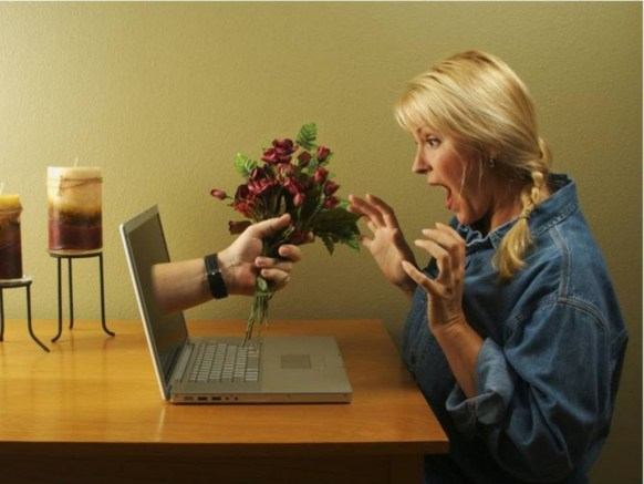 Sind online-dating-sites legal?