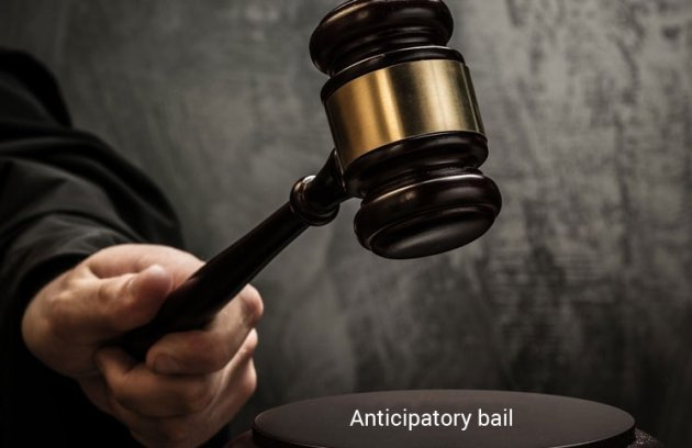 Image result for anticipatory bail