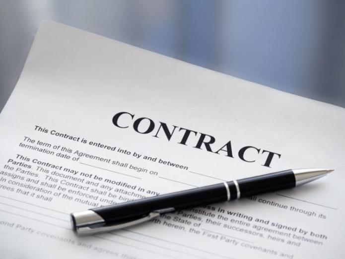 All contracts are agreements but all agreements are not contracts- iPleaders
