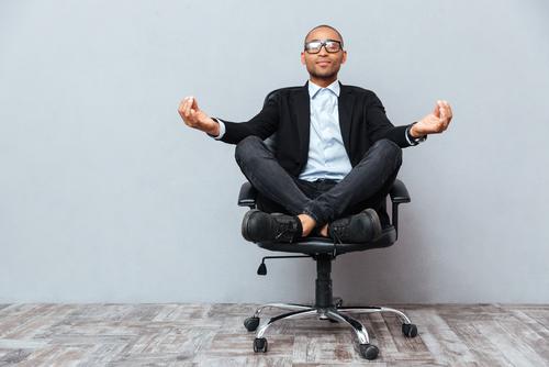 IPOG, Benefícios da Meditação
