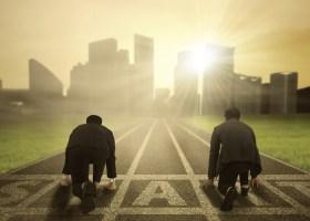 Vencer a concorrência, Grandes corporações, Concorrência, IPOG