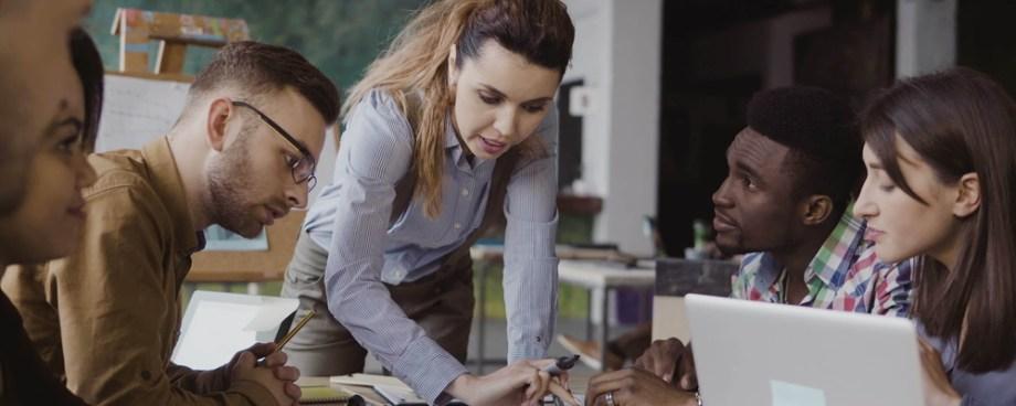 4 disciplinas da execução entenda como aplicar na sua empresa