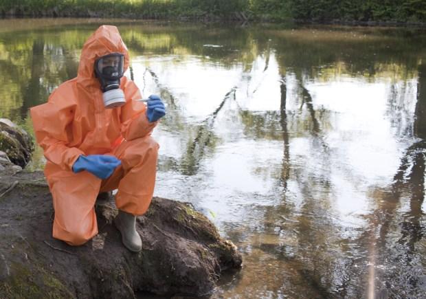 Crime Ambiental, Investigação, Danos Ambientais, IPOG