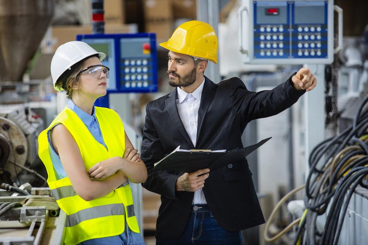 Como está o mercado para engenheiro em segurança do trabalho?IPOG