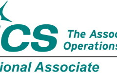 APICS International Associate Logo