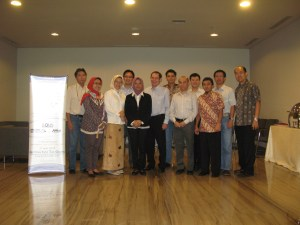 APICS LDI with IPOMS in Jakarta, Indonesia, April 18-19 2013