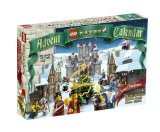 LEGO Kingdoms Adventskalender