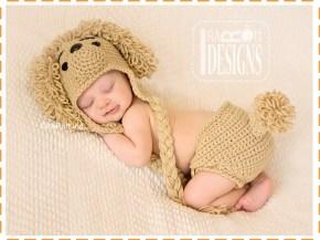 poodel baby set