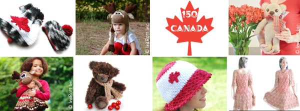 Canada 150 Celebration - 15 Days Of Specials by IraRott
