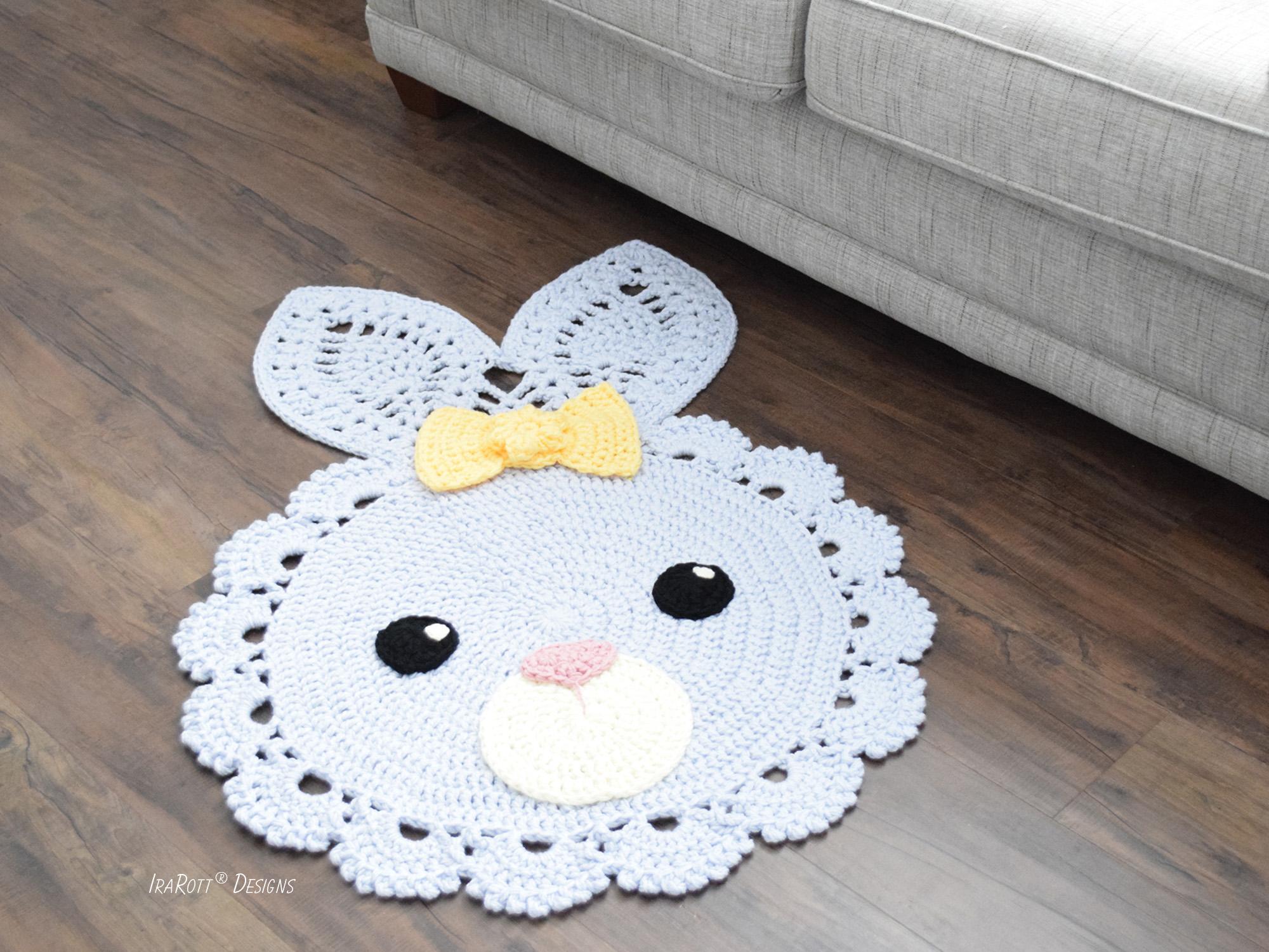Sunny The Playful Bunny
