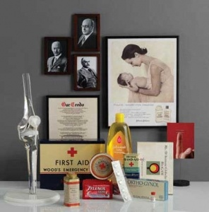 Johnson and Johnson suppressed Electrotherapy Technology