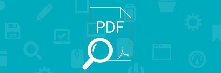 searchable pdf