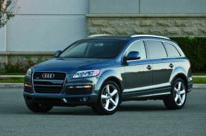 Top 3 Best Used Suvs With Third Row Seats