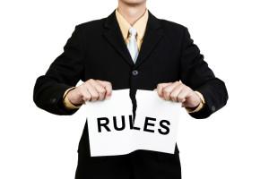FASB SEC RULES