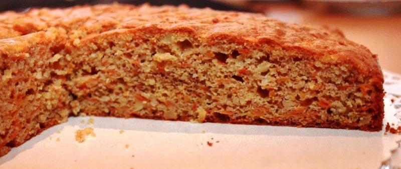 Neue Wege beim Kuchen backen: