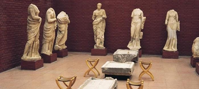 Ephesus Museum (Efes Müzesi)