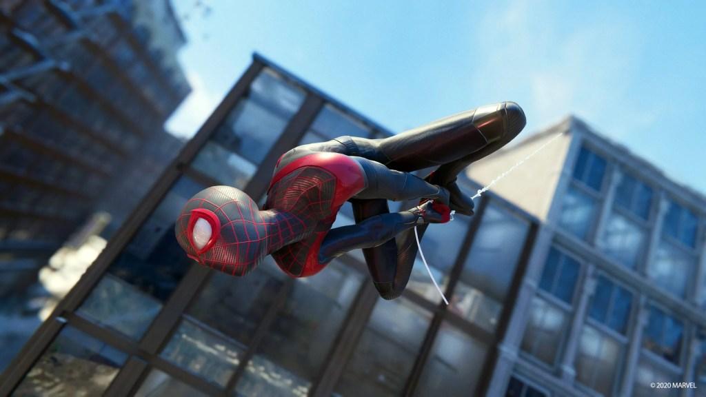 Spider Man è stato uno dei top 10 PS4?
