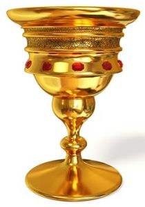 Image of Chalice - Choose Wisely