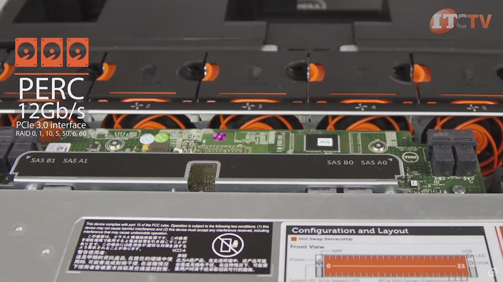 Dell PowerEdge R730XD Server Review – IT Creations – Blog