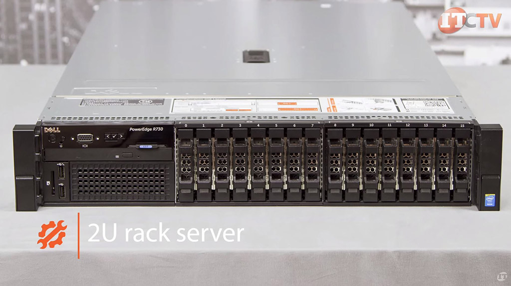 Dell PowerEdge R730 Server Review – IT Creations – Blog