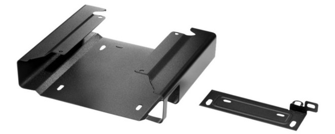 optional vesa mount for hp z2 g3 mini workstation
