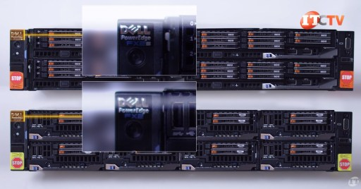 Dell PowerEdge FX2 & FX2s