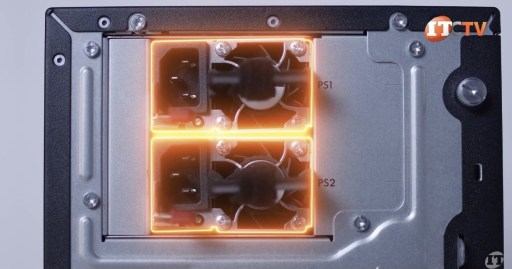 HPE ProLiant ML110 Gen 10 Server Dual Redundant Power Supply