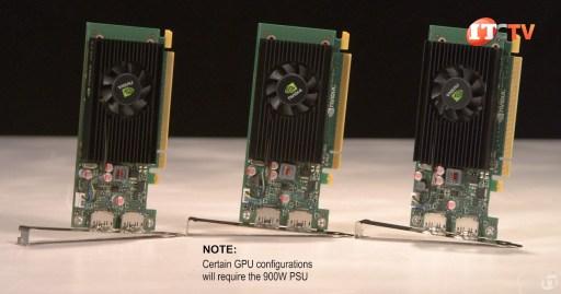 ThinkStation P720 GPU