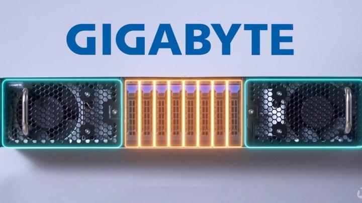 Gigabyte G291-Z20