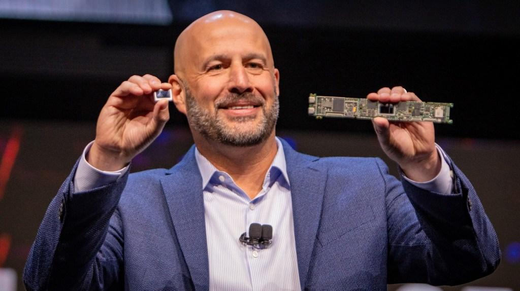 Intel ces 2020 processor
